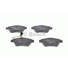 Kit plaquettes de frein BOSCH code 0986494113