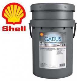 Shell Gadus S5 T460 1.5 Secchio 18 kg.