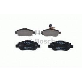 Kit plaquettes de frein BOSCH code 0986494114