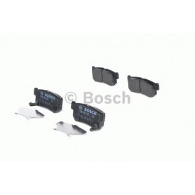 BOSCH brake pads kit code 0986494237