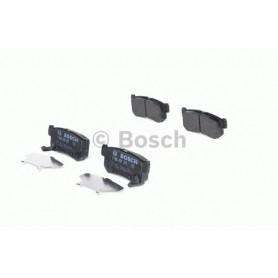 Kit plaquettes de frein BOSCH code 0986494237