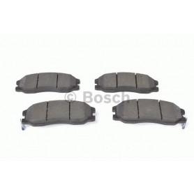 Kit plaquettes de frein BOSCH code 0986494250