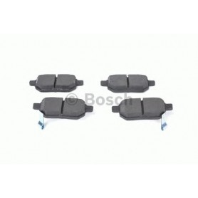BOSCH brake pads kit code 0986494255