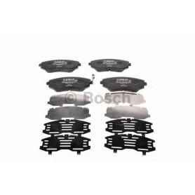 BOSCH brake pads kit code 0986494315