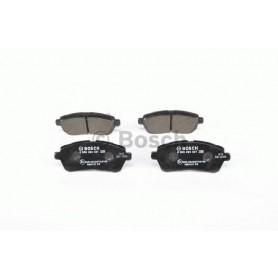 Kit plaquettes de frein BOSCH code 0986494321