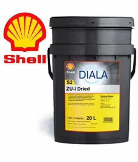 Shell Diala S2 ZU-I dry gt Secchio da 20 litri