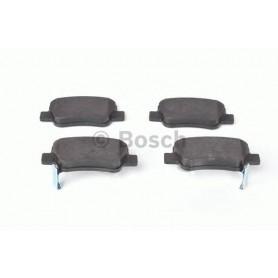 BOSCH Bremsbeläge Kit Code 0986494403