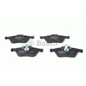 BOSCH brake pads kit code 0986494439