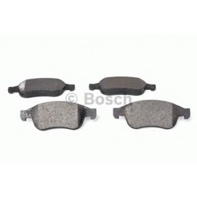 BOSCH brake pads kit code 0986494441