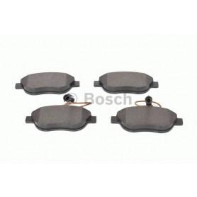 Kit plaquettes de frein BOSCH code 0986494464