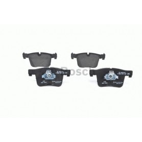 BOSCH brake pads kit code 0986494487