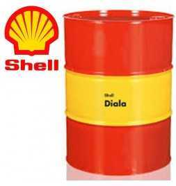 Shell Diala S3 ZX-I dry Fusto da 209 litri