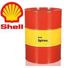 Shell Spirax S3 AS 80W-140 Fusto da 209 litri