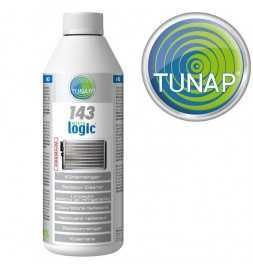 TUNAP micrologic® PREMIUM 143 Radiator Cleaner 500ml