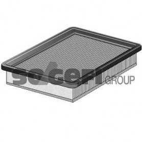 Filtro aria TECNOCAR A2262