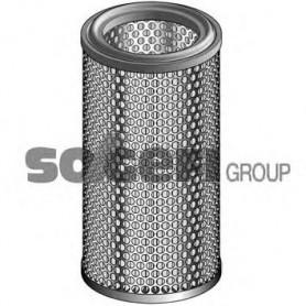 Filtro aria TECNOCAR A2280