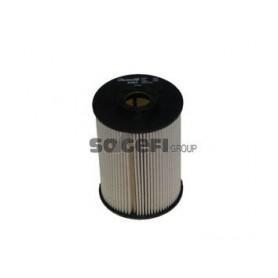Filtro carburante TECNOCAR N491