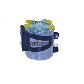 Filtro carburante TECNOCAR RN489
