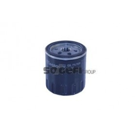 Filtro olio TECNOCAR R122