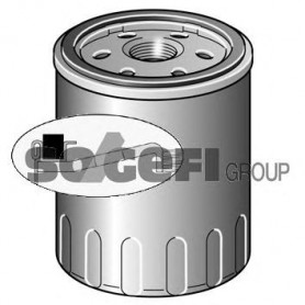 Filtro olio TECNOCAR R123