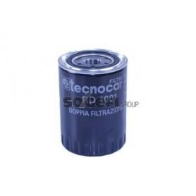 Filtro olio TECNOCAR RD1001