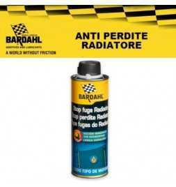 Bardahl- Additivo blocca Perdite Radiatore Turafalle Cooling System Stop Leak
