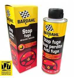 Additivo - Auto Bardahl Trasmission Stop Leak / Fuga per olio cambio - 300 ml