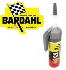 BARDAHL - Speedy Gasket sigillante Universale resistente temperature estreme (da -50°C a +260°C)