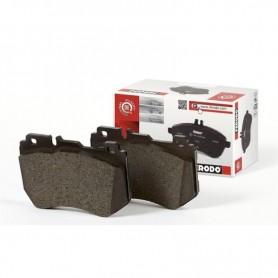 Ferodo FDB1974 - Premier Brake Pad Set, Disc Brake - (Pack of 4)