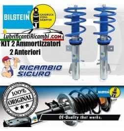 KIT 2 Ammortizzatori Bilstein B4 FIAT GRANDE PUNTO 199 1.3 D Multijet 10.05 66 kw - 2 Anteriori