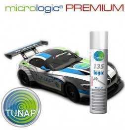 TUNAP  135 -  Additivo Pulizia inniettori Diesel  Common-Rail, pompa iniettore e tutti gli altri impianti diesel
