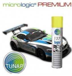 TUNAP 137 -  Additivo Detergente per iniettori benzina 500 ml