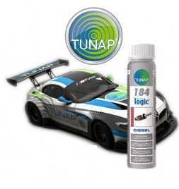 TUNAP 184 - Additivo micrologic Premium FILTRI ANTIPARTICOLATO