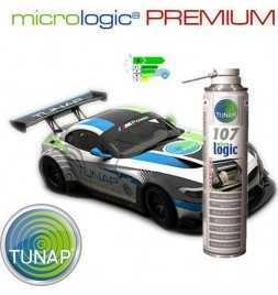 TUNAP 107 - Additivo Spray lubrificante al silicone - Formato 300ml
