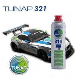 TUNAP 321 Protezione Sistema Motore, pulisce, riduce usura e attrito