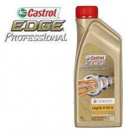 Olio Motore Castrol EDGE Professional Titanium FST Longlife 3 5W-30 1 Litro
