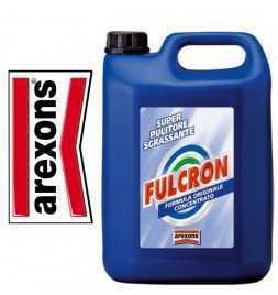 AREXONS - FULCRON PULITORE UNIVERSALE/SGRASSATORE CONCENTRATO CONF.5 LITRI