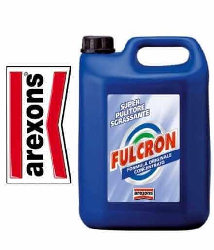 Arexons - Fulcron pulitore universale-sgrassatore concentrato conf. 5Lt.