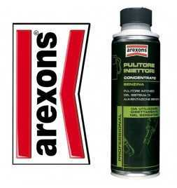 Arexons Additivo Trattamento 325ml motori benzina pulitore iniettori concentrato