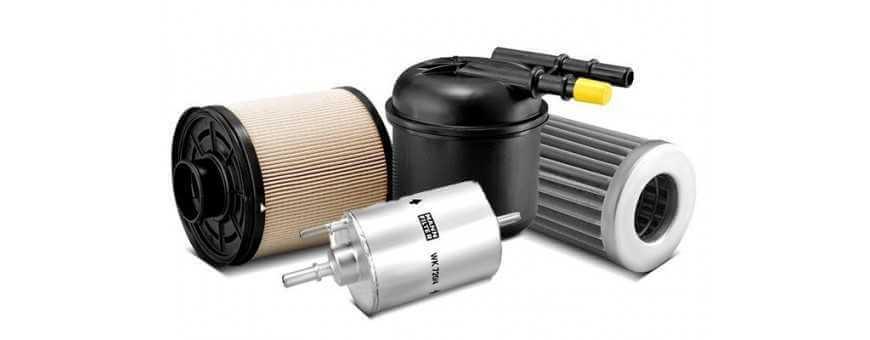 Kraftstofffilter für Benzin und Diesel zum besten Preis im Internet