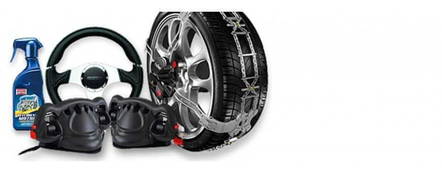 Online offers of car care products