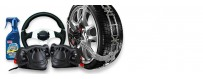 Online-Angebote für Autopflegeprodukte