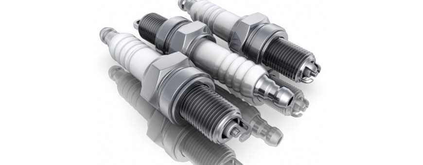 Spark plugs catalog for your car
