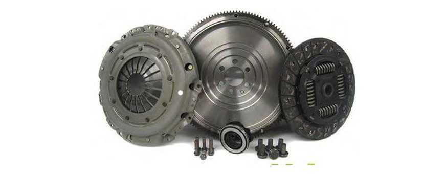 Complete Kit Clutch + Flywheel for sale online at the best price