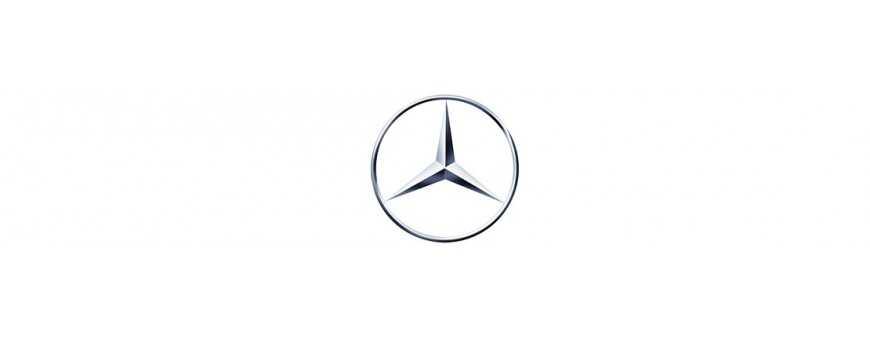 Catalogue complet d'amortisseurs Mercedes en vente en ligne