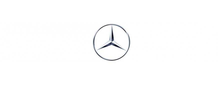 Kit Ammortizzatori Mercedes