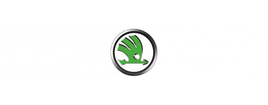 Amortiguadores SKODA en venta catálogo completo online