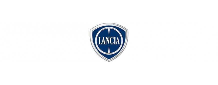 Schneiden Lancia Ölwechsel für Lancia