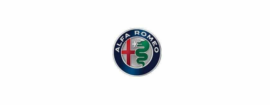 Alfa Romeo Service Kit cambio de aceite y filtros para tu Alfa Romeo