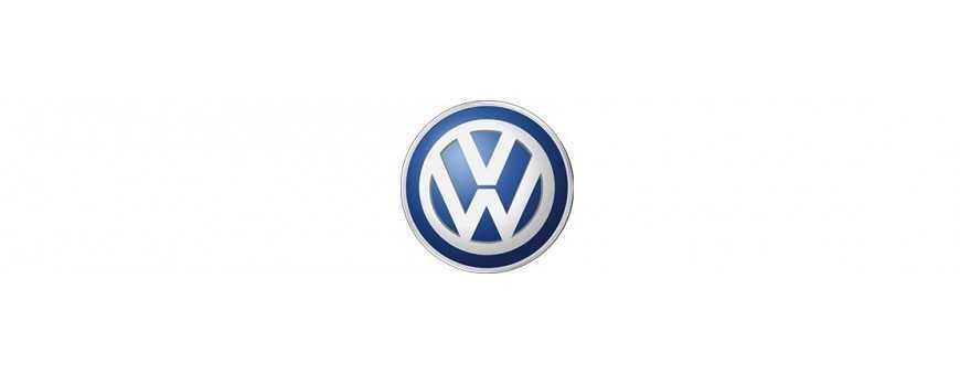 Servicio de Volkswagen, cambio de aceite y filtros para tu Volkswagen
